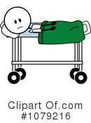 Sick Clipart #1079216 by Pams Clipart