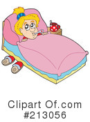 Sick Clipart #213056 by visekart