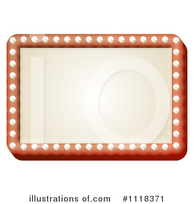 Frame Clipart #1118371 by AtStockIllustration