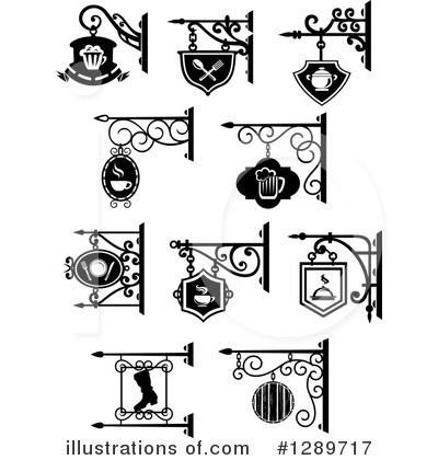 Cobbler Clipart #1289717 by Vector Tradition SM