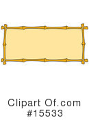 Sign Clipart #15533 by Andy Nortnik