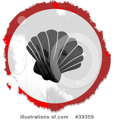 Shell Clipart #39359 by Prawny