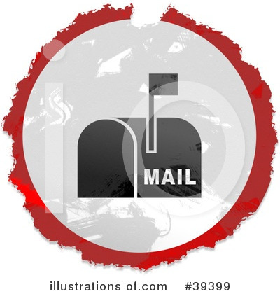 Post Office Clipart #39399 by Prawny