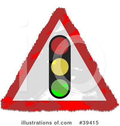 Traffic Light Clipart #39415 by Prawny