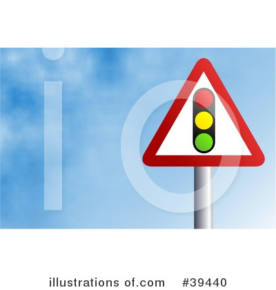 Traffic Light Clipart #39440 by Prawny