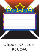 Sign Clipart #80540