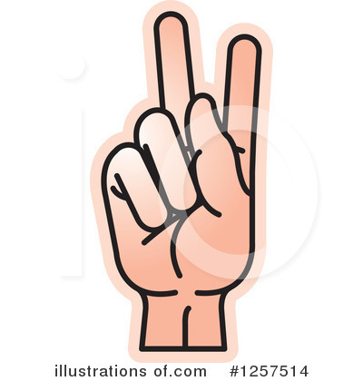 Hands Clipart #1257514 by Lal Perera
