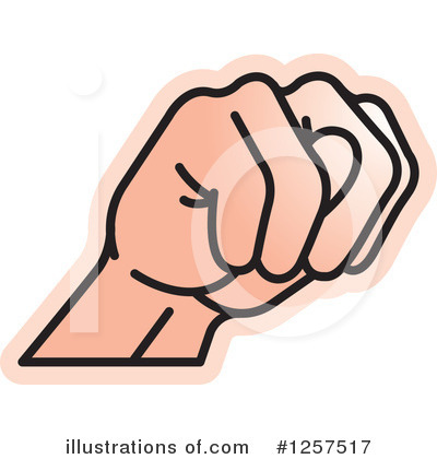Hands Clipart #1257517 by Lal Perera