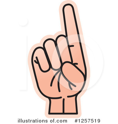 Hands Clipart #1257519 by Lal Perera
