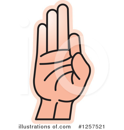 Hands Clipart #1257521 by Lal Perera