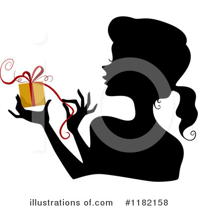 Gift Clipart #1182158 by BNP Design Studio