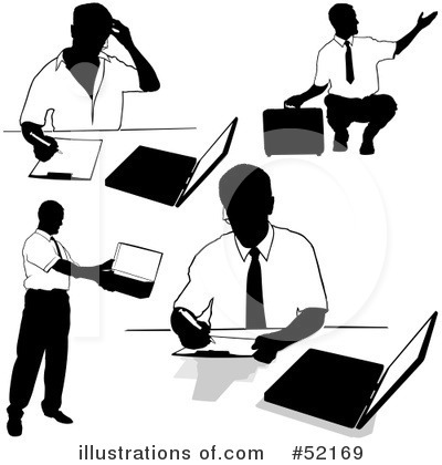 Networking Clipart #52169 by dero