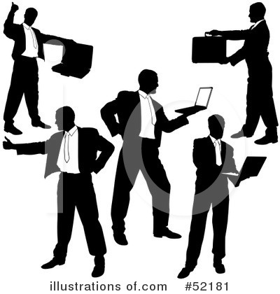 Networking Clipart #52181 by dero