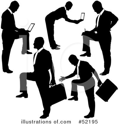 Networking Clipart #52195 by dero