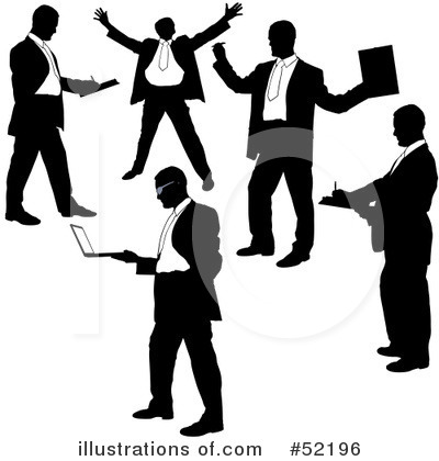 Networking Clipart #52196 by dero