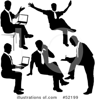 Networking Clipart #52199 by dero
