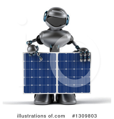 Solar Power Clipart #1309803 by Julos