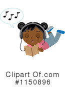 Singing Clipart #1150896