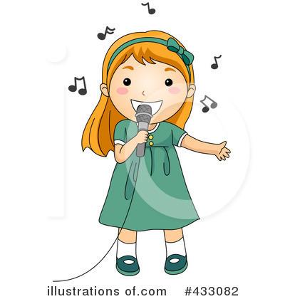 singing clipart 433082 illustration by bnp design studio rh illustrationsof com clip art sinking ship clip art dancing kids