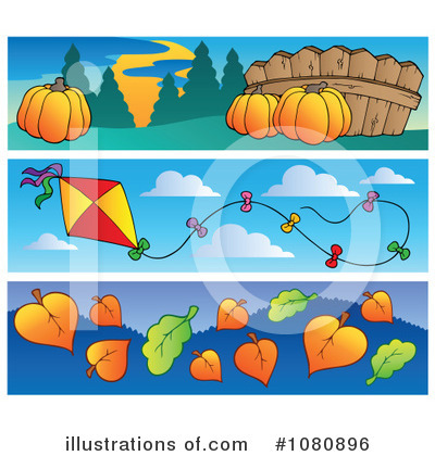 Kite Clipart #1080896 by visekart