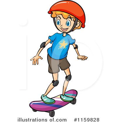 skateboarding clipart 1159828 illustration by graphics rf rh illustrationsof com skateboarding clipart free skateboarding clipart free