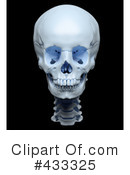 Skeleton Clipart #433325