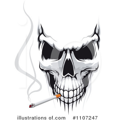 Tobacco Clipart #1107247 by Vector Tradition SM