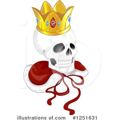 King Clipart #1251631 by BNP Design Studio