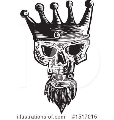 King Clipart #1517015 by patrimonio