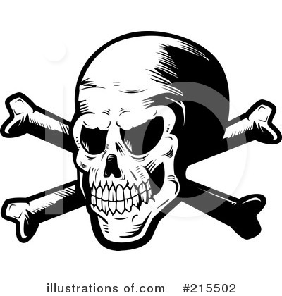 Black And White Clipart #215502 by Cory Thoman