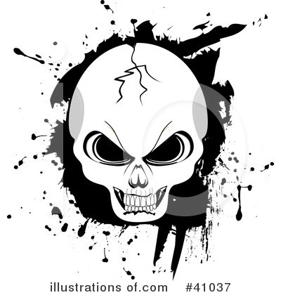Halloween Clipart #41037 by elaineitalia