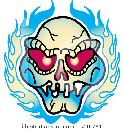 Tattoo Art Clipart #96761 by Andy Nortnik