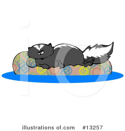 Swimming Clipart #13257 by djart