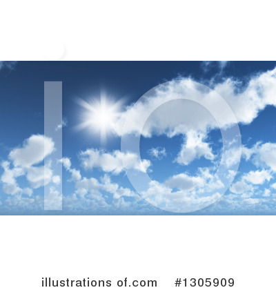 Heaven Clipart #1305909 by KJ Pargeter