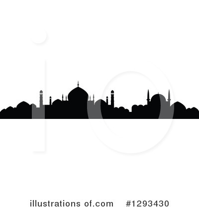 Ramadan Clipart #1293430 by Vector Tradition SM