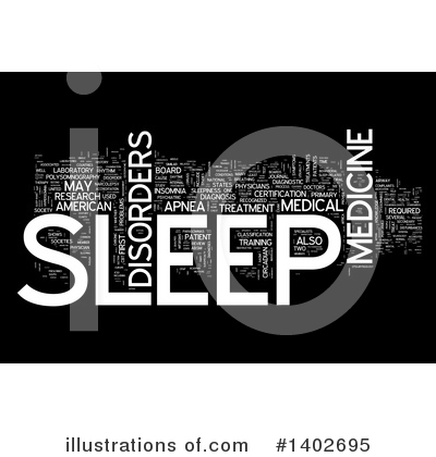Insomnia Clipart #1402695 by MacX