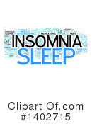 Sleep Clipart #1402715 by MacX