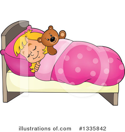 Teddy Bear Clipart #1335842 by visekart