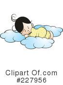 Sleeping Clipart #227956 by Lal Perera