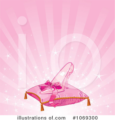 High Heels Clipart #1069300 by Pushkin