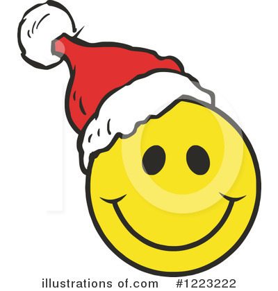 Christmas Clipart #1223222 by Johnny Sajem
