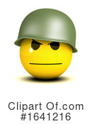 Smiley Clipart #1641216 by Steve Young