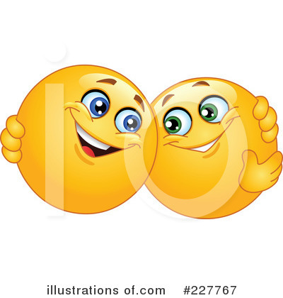 Emoticon Clipart #227767 by yayayoyo