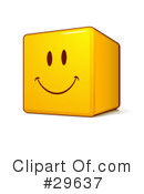 Smiley Clipart #29637 by beboy