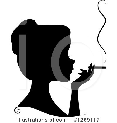 Tobacco Clipart #1269117 by BNP Design Studio