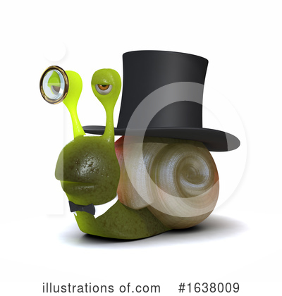 Gentleman Clipart #1638009 by Steve Young