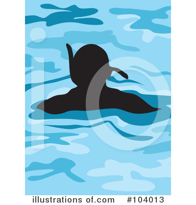 Swimming Clipart #104013 by Prawny