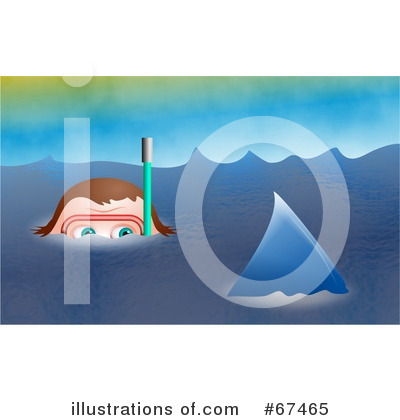 Swimming Clipart #67465 by Prawny