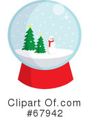 Snow Clipart #67942 by Rosie Piter