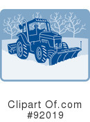 Snow Plow Clipart #1 - 21 Royalty-Free (RF) Illustrations